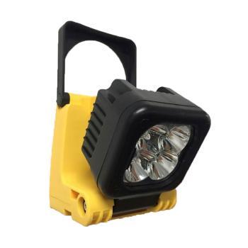 源本技术 磁吸式检修灯YD610B,LED,4×3W,白光6000K