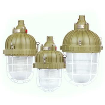 华荣 防爆紧凑型节能灯 HR-WAROMD81-68W-hExdeIICT6 铸铝