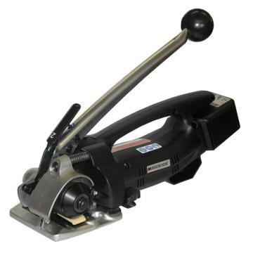 BHC-2300充电式打包机, 9-19mm,手动拉紧电动做扣