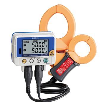 日置/HIOKI 钳形记录仪,电流记录仪 需选配电流传感器,LR5051-20