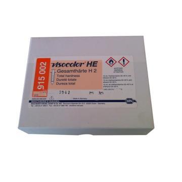 MN VISO 硬度 H 2测试盒,915002