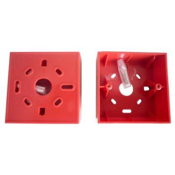 诺蒂菲尔 安装底盒,87×87×31.5mm
