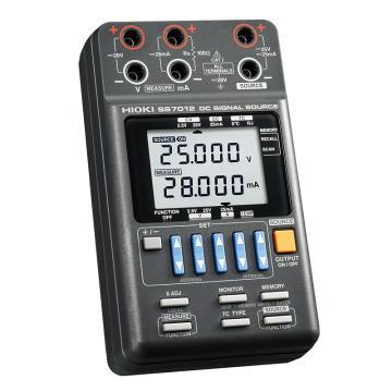 日置/HIOKI SS7012直流信号源