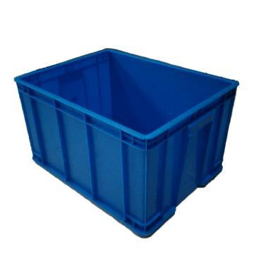 迅盛 510系列箱,蓝色,内尺寸:510*390*290,外尺寸:550*420*300(同RQB272)