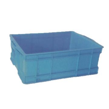 470系列箱,蓝色,内尺寸:470*290*168,外尺寸:540*320*180