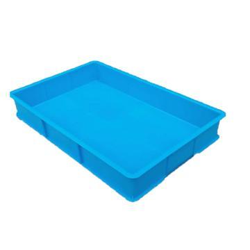 迅盛 方盘系列,蓝色,内尺寸:585*380*85,外尺寸:620*413*97(同RQB252)