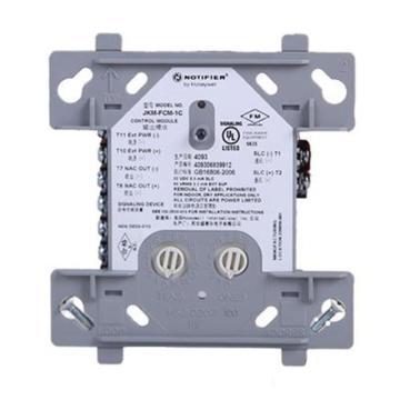 诺蒂菲尔 控制模块(单输出模块),工作电压18~32VDC,FCM-1C
