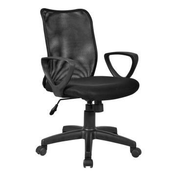 办公椅,尺寸95*60*61 尼龙脚(散件不含安装)