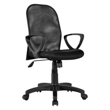 办公椅,尺寸96*60*61 塑料脚(散件不含安装)