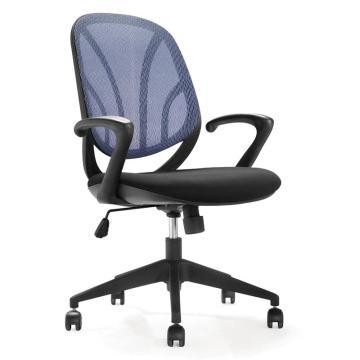 办公椅,尺寸89*65*60 尼龙脚(散件不含安装)