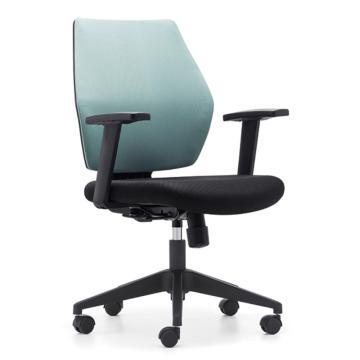 办公椅,尺寸88*59*66(背加布)(散件不含安装)