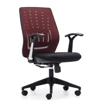 办公椅,尺寸93*59*65(网背)(散件不含安装)