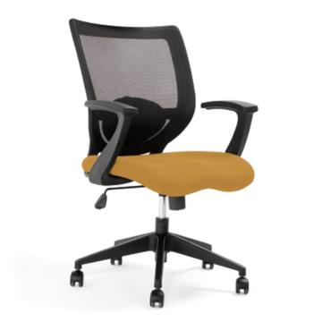 办公椅,尺寸95*61*61 尼龙脚(散件不含安装)