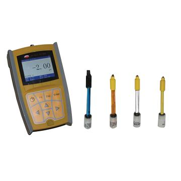 HK 2301E 便携式pH/ORP/电导率仪