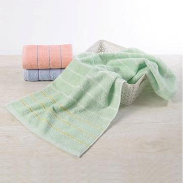 金号/依诗家 纯棉面巾, 90g 70*33cm