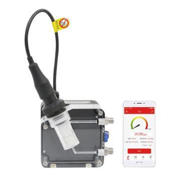 PPB级便携式溶解氧分析仪,HK-258