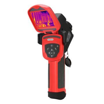 优利德/UNI-T UTi380D红外热成像仪,-20-300℃,热相融合,320*240超高红外分辨率