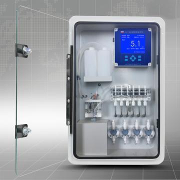 硅酸根监测仪(二通道)