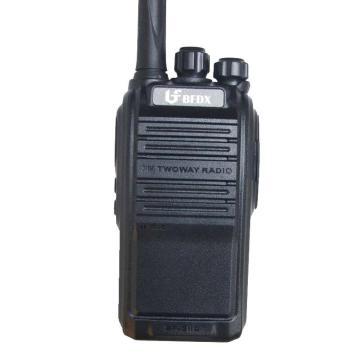 对讲机,语音提示;监听功能;锂电池2500mAh,16信道 BF-3112