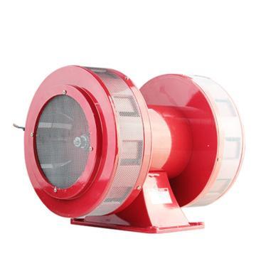 双向风螺马达报警器,135dB,保护等级IP44,MS-790 220V