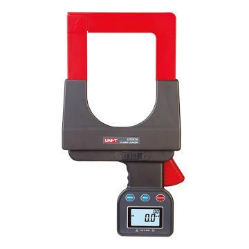 优利德/UNI-T UT257A钳形表,单交流,钳口直径108mm,3200A漏电流可测