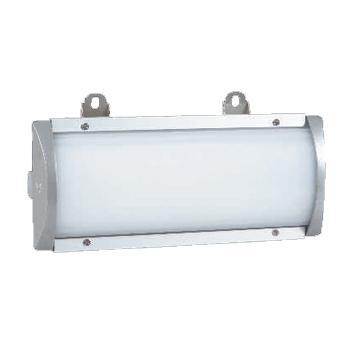 华荣 WAROM 固定式灯具RLELB607-XL15,白光5000K,15W,壁式安装