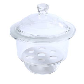 国产玻璃干燥器,210㎜