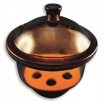 棕色干燥器,120mm,1个/盒