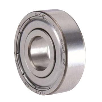 SKF深沟球轴承,单列,两侧带防尘铁盖型,6003-2Z