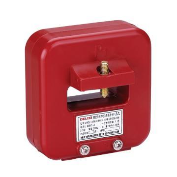 德力西DELIXI LMZJ1电流互感器,LMZJ1-0.66型 400/5,LMZJ1YC54005