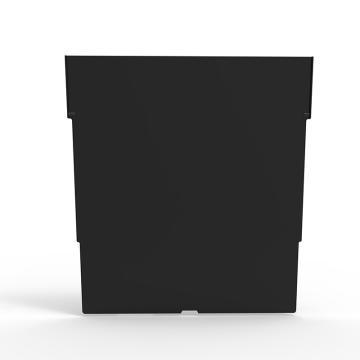 力王 SFH220横向分隔板(ABS),黑色,配SF3220 SF5220 SF6220