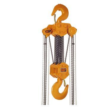 KITO 手拉链葫芦 额定载重(T):20,标准起升高度(M):3.5,CB200