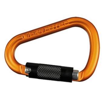 斯泰龙泰克SKYLOTEC D型环,H-137-TRI,三相自带锁