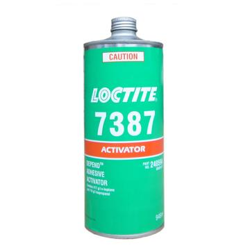 乐泰 促进剂与底剂,Loctite 7387,1oz