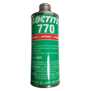 乐泰 促进剂与底剂,Loctite 770,16oz
