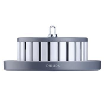 飞利浦,LED天棚灯BY228P,LED180,NW,PSU,固定输出,200W中性光4000K 含吊钩