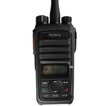 海能达数字对讲机,PD560