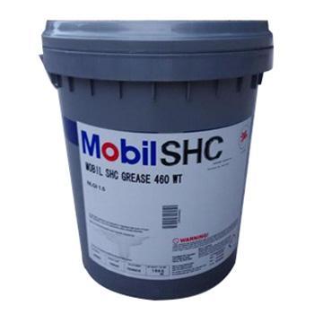 美孚 合成 润滑脂,SHC 460 WT,35LB/桶