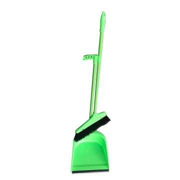 塑料扫帚畚箕整套