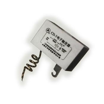 亚牌 CD-3 电子触发器 单位:个