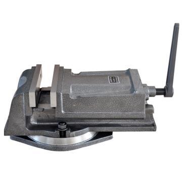 金丰 铣床平口钳QH80,钳口开度60mm