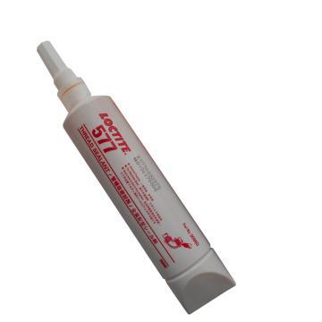 乐泰 管螺纹 密封胶,Loctite 577 通用 中强度型,250ml