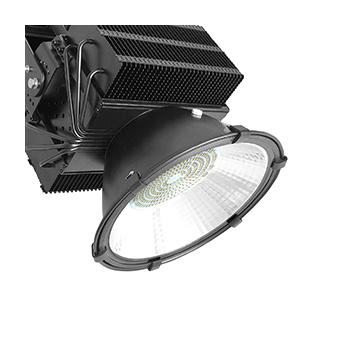 正辉大功率LED强光灯ZH-FL1-200AC220V/50HZ200W