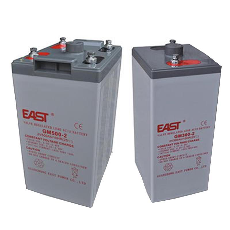 易事特GM系列铅酸蓄电池,EAST-GM300-2