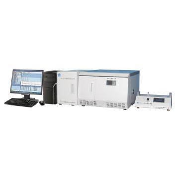 微库仑综合分析仪(含质量流量计)