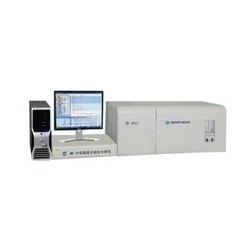 微库仑综合分析仪