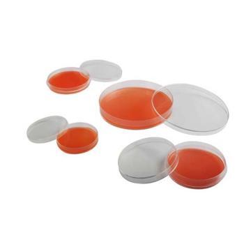 洁特一次性细胞培养皿,9.0cm,灭菌,标准型,10个/包,500个/箱
