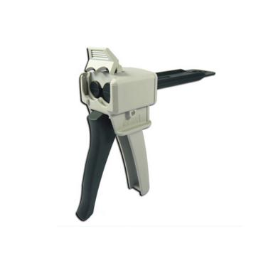 ergo AB胶专用胶枪,1:1AB胶/2:1AB胶, 通用型手动点胶枪