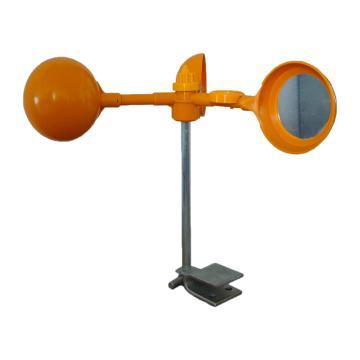 金能电力 风力驱鸟器,直径400mm ABS绝缘材料 摆动风力≧0.5级 驱逐范围≧3.6米,JN-QNQ-D01