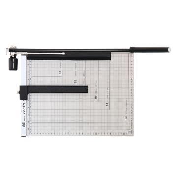 得力 切纸刀, 钢质 8013(B4) 单位:个